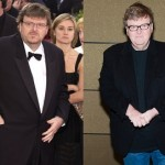 Michael Moore weight loss