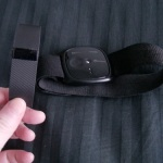 Fitbit Charge and BodyMedia armband